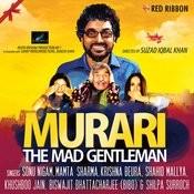 Murari - The Mad Gentleman Songs