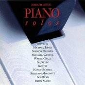Piano Solos Songs