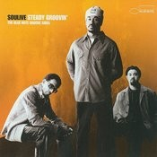 Steady Groovin': The Bluenote Groove Sides Songs