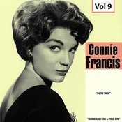 Connie Francis, Vol. 9 Songs