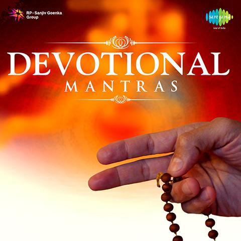 Devotional Mantras Songs Download: Devotional Mantras MP3