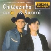 Raízes Sertanejas Volume 1 Songs
