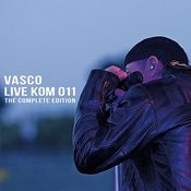 Live Kom 011: The complete edition Songs