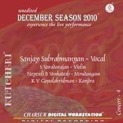 December Season 2010 Concert 4 Live At Kalarasana Songs