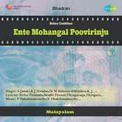 Ente Mohangal Poovirinju Songs