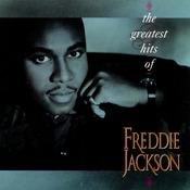 The Greatest Hits Of Freddie Jackson Songs
