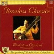 Timeless Classics Pt Ravi Shankar Songs