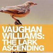 Vaughan Williams: The Lark Ascending Songs