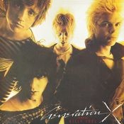 Generation X Songs