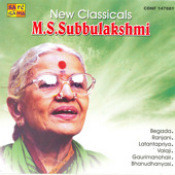New Classicals By M S Subbulakshmi Songs