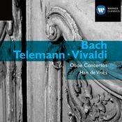 Telemann, Bach & Vivaldi: Oboe Concertos Songs