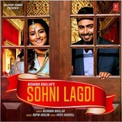 Sohni Lagdi Song
