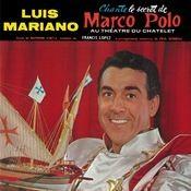 Le secret de Marco Polo Songs