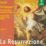 La resurrezione, HWV 47, Part 2: Introduction Song