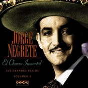 El Charro Inmortal - Sus Grandes Éxitos Vol.3 Songs