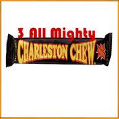 Charleston Chew Songs
