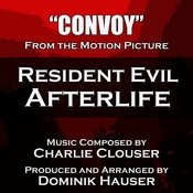 Resident Evil Afterlife Convoy Charlie Clouser Song Download