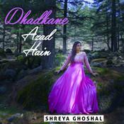 Dhadkane Azad Hain - Single Songs