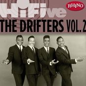 Rhino Hi-Five: The Drifters [Vol. 2] Songs