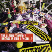 The Album Formerly Known As Full Length LP Songs