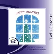 Twin Sisters: Happy Holidays Songs