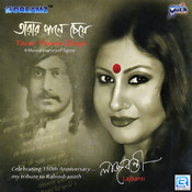 Gram Chhara Oi Rangamatir Path Song