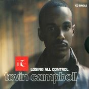 Tevin Campbell Songs