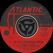 In The Midnight Hour / I'm Not Tired [Digital 45] (with PDF) Songs