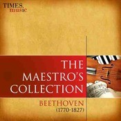 The Maestros Collection: Beethoven (1770-1827) Songs