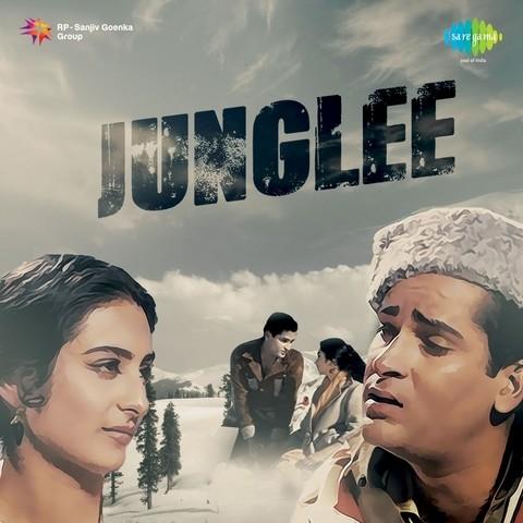 Kashmir ki kali hd video song download
