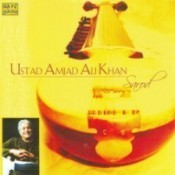 Ustad Amjad Ali Khan (sarod) Songs