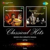 Kangalum Kavipaduthey Song