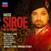 Hasse: Siroe - Re Di Persia Songs