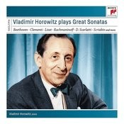 Vladimir Horowitz plays Great Sonatas Songs