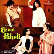 Ek Nai Paheli Songs