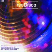 True Disco 3 Cd Set Songs