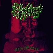 Medium Rare - EP Songs