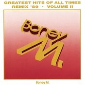 Greatest Hits Of All Times Vol. II '89 Songs