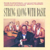 String Along With Basie Songs