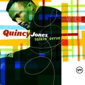 Talkin' Verve: Quincy Jones Songs