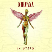 In Utero Songs