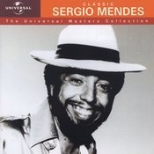 Sergio Mendes - Universal Masters Collection Songs