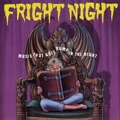 Fright Night: Music That Goes Bump In The Night Songs