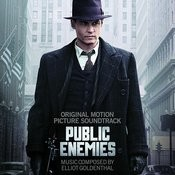 Public Enemies Songs