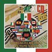 Qué Bonito México '86 Songs