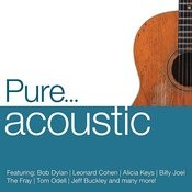 Pure... Acoustic Songs