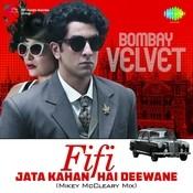 Fifi - Jata Kahan Hai Deewane - Mikey Mccleary Mix Song