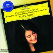 Bach J S Toccata Bwv 911 Partita No 2 English Suite No 2 Songs
