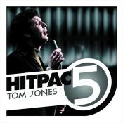 Tom Jones Hit Pac 5 Series Songs