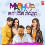 Mashup Haryanvi Songs 2020(Remix By Kedrock) Song